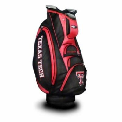 Team Golf チーム ゴルフ スポーツ用品  Texas Tech Red Raiders Victory Cart Golf Bag