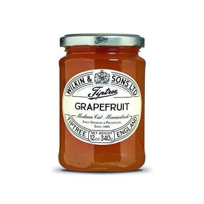 チップトリー グレープフルーツママレード 340g