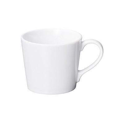 ピュアホワイト マグカップ