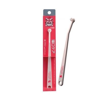 猫口ケア 歯ブラシ マイクロヘッド / 猫用品 デンタルケア マインドアップ