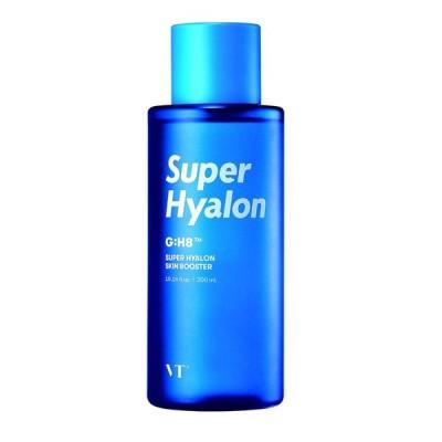 VT cosmetics VT SUPER HYALON SKIN BOOSTER VT スーパーヒアルロン スキン ブースター 化粧水 保湿 水分 ヒアルロン酸 韓国コスメ 正規品 国内発送