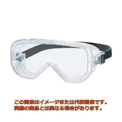 YAMAMOTO 有機溶剤対応型ゴーグル YG700