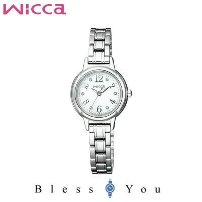 シチズン ウィッカ レディース 腕時計 ソーラー KH9-914-15 15000