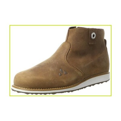 VAUDE Women's Low Rise Hiking Shoes Low Rise Hiking Boots , Brown Hazelnut , 9 US【並行輸入品】