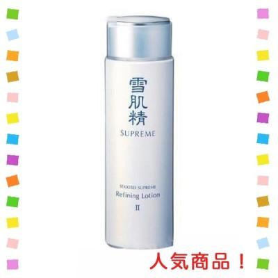 コーセー 雪肌精 シュープレム 化粧水 ※230mL II