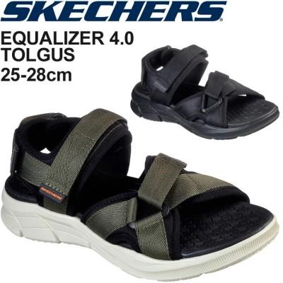サンダル メンズ スケッチャーズ SKECHERS EQUALIZER 4.0 SANDAL-TOLGUS/スポーツ  シューズ  靴 コンフォート タウン    /237050【父の日】