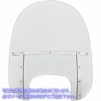 【取寄せ】  メンフィスシェード H-D MEMPHIS SHADES HD MEM6300 FATS 19 FLFB/S CLEAR  23110042 ドラッグスペシャリ