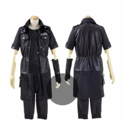 FF15 ノクティス・ルシス・チェラム  コスプレ衣装 COS 高品質 新品 Cosplay アニメ コスチューム