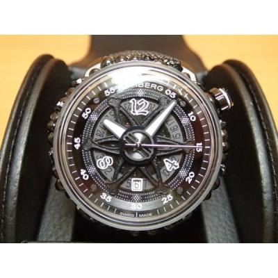 BOMBERG ボンバーグ 自動巻き 腕時計 BB-01 オートマティック カタコンベ CT43APBA.25-1.11 正規輸入商品