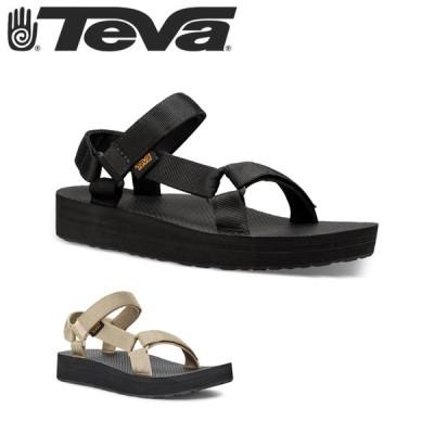 TEVA テバ MIDFORM UNIVERSAL ミッドフォームユニバーサル 1090969 【スポーツサンダル/靴/ウィメンズ/アウトドア】