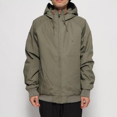 ボルコム VOLCOM メンズ サーフ ジャケット Hernan 5K Jacket A1731900