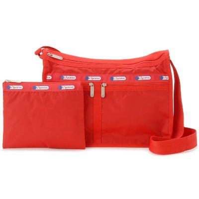 DELUXE EVERYDAY BAG/ショルダーバッグ/7507(レスポートサック/LeSportsac)