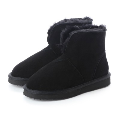 モード カオリ MODE KAORI ブーツ 2888 (ブラック)