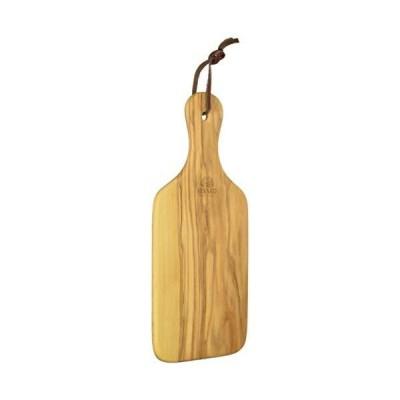 BERARD まな板 カッティングボード 正規品 木製 26×12×0.7cm 中 オリーブウッド IK3002