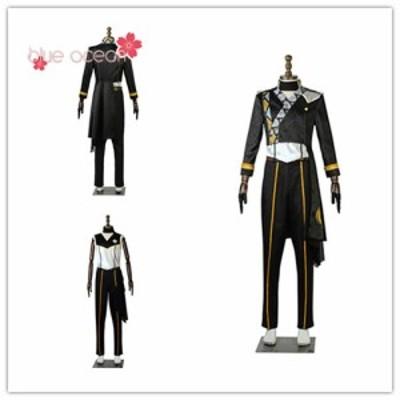 ミュージカル 刀剣乱舞 とうらぶ 刀ミュ 膝丸 ひざまる つはものどもがゆめのあと 風 コスプレ衣装  cosplay ハロウィン