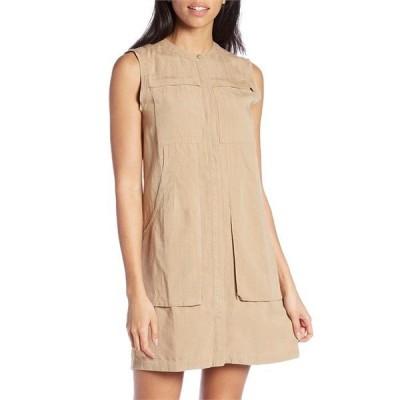ナウ レディース ワンピース トップス Flaxible Sleeveless Dress - Women's