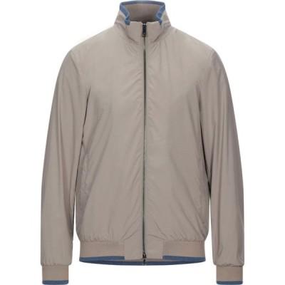 ポール シャーク PAUL & SHARK メンズ ジャケット アウター jacket Khaki