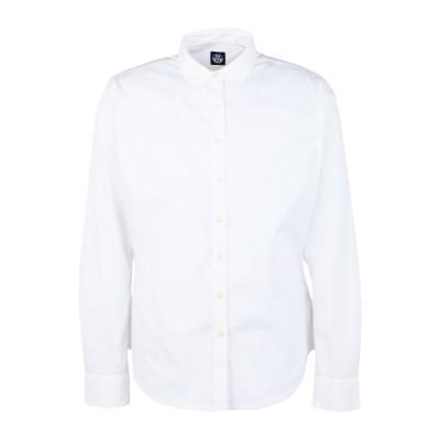 ノースセール NORTH SAILS シャツ ホワイト XL コットン 97% / ポリウレタン 3% シャツ