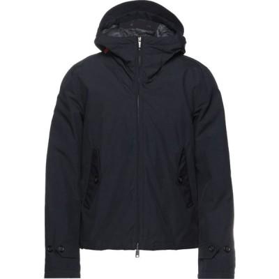 バラクータ BARACUTA メンズ ジャケット アウター jacket Black