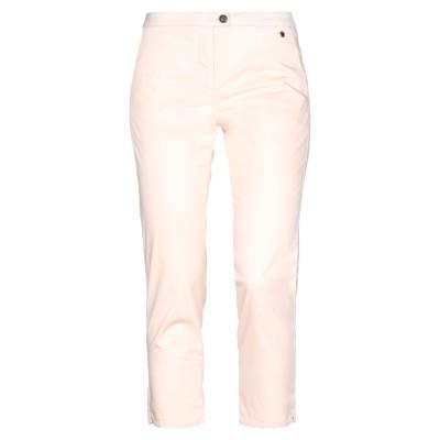 ウールリッチ WOOLRICH パンツ ピンク 28 コットン 97% / ポリウレタン 3% パンツ