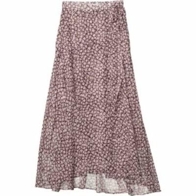 サビーナ ムサエフ Sabina Musayev レディース スカート Nadine Skirt Floral Light Peach