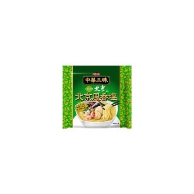 明星食品/中華三昧 中國料理北京 北京風香塩 103g