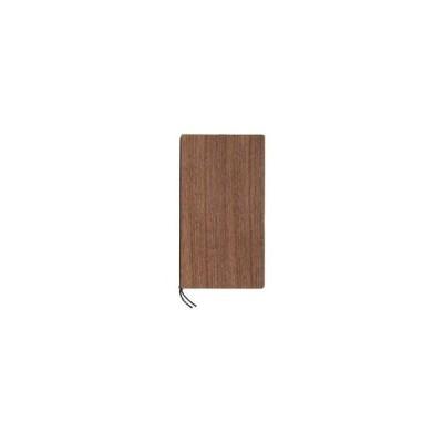 えいむ  えいむ 木製合板メニューブック ウォルナット WB−904