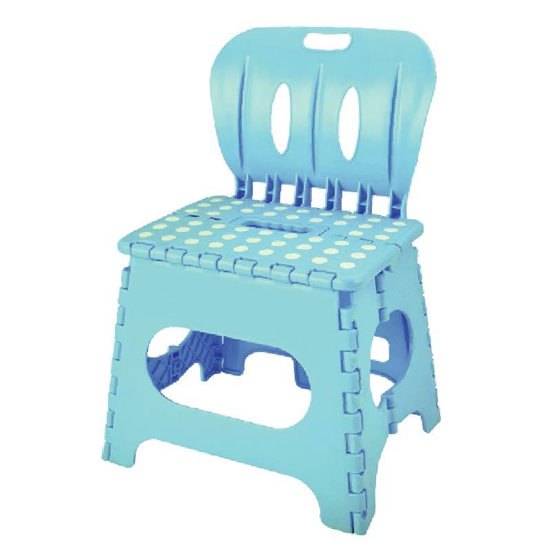 麗緻專利折疊椅