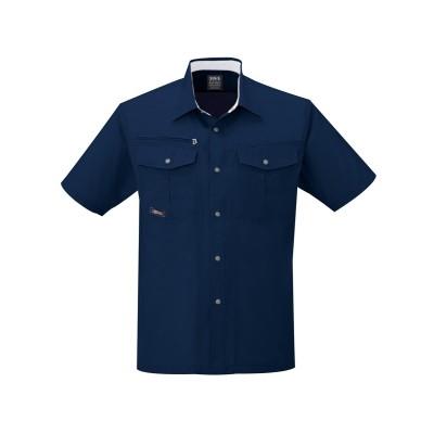 サンエス WA10667 半袖シャツ 作業服