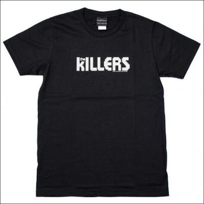 バンドTシャツ The killers キラーズ ロックTシャツ S/M/L/XL