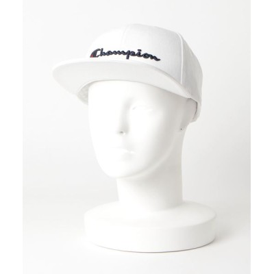 Parks TOKYO / 【Champion/チャンピオン】(UN)BB スナップバックキャップ MEN 帽子 > キャップ