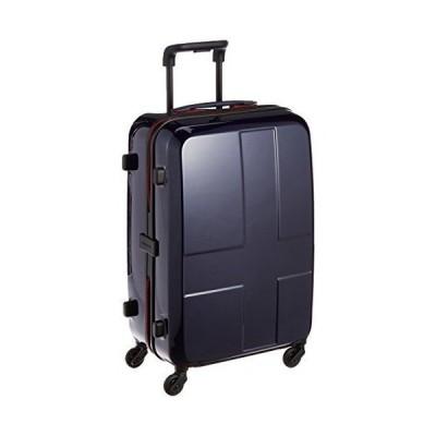 [イノベーター] トートバッグ INV55 消音/静音キャスター 50L 62 cm 3kg インディゴ