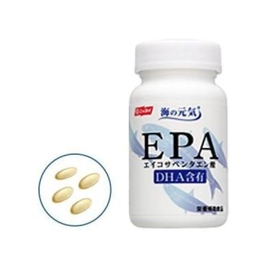 海の元気 EPA 120粒入(半額お試し) EPA サプリメント(DHA含有)