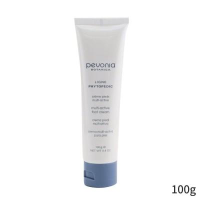 ペボニアボタニカ ハンドクリーム Pevonia Botanica 手荒れ Ligne Phytopedic Multi-Active Foot Cream 100g