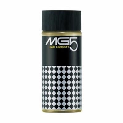 資生堂MG5(エムジー5) ヘアリキッド(F)L 300ml [MG5ヘアリキツドFL]