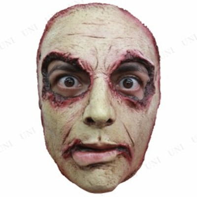 コスプレ 仮装 シリアルキラーマスク(26) コスプレ 衣装 ハロウィン パーティーグッズ おもしろ かぶりもの 怖い マスク ハロウィン 衣装