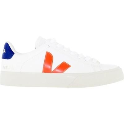 """ヴェジャ Veja レディース スニーカー シューズ・靴 """"Campo Easy"""" Sneakers White"""