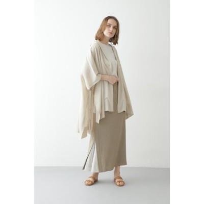 ◆メランジギマセットアップスカート