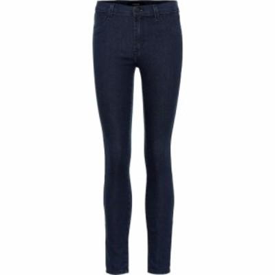 ジェイ ブランド J Brand レディース ジーンズ・デニム ボトムス・パンツ 925 mid-rise skinny jeans Inky