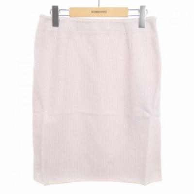 【中古品】【未使用品】アルマ アン ローズ ALMA EN ROSE スカート