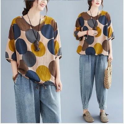 春夏新作 ファッション 人気Tシャツ