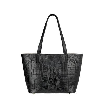 ギギニューヨーク レディース トートバッグ バッグ Teddy Alligator-Print Tote Bag