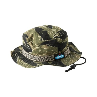 A&F COUNTRY / KAVU/カブー RIPSTOP BUCKETHAT/リップストップ バケットハット MEN 帽子 > ハット