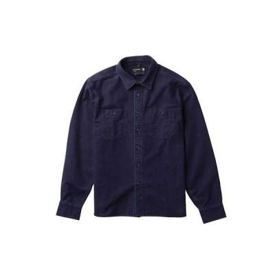 アーボー メンズ シャツ トップス Arbor Men's Foundation Chamois Shirt