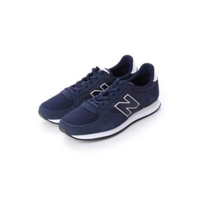 ニューバランス new balance NB U220 ((FJ)ビンテージインディゴ)