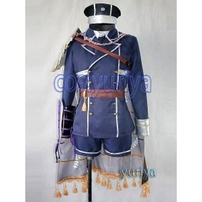 刀剣乱舞 とうらぶ 前田藤四郎(まえだとうしろう) コスプレ衣装