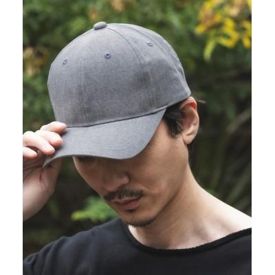 CAMBIO / mko9534- Minimal B.B Cap ベースボールキャップ MEN 帽子 > キャップ