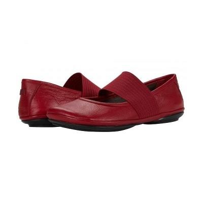 Camper カンペール レディース 女性用 シューズ 靴 フラット Right Nina 21595 - Medium Red 2