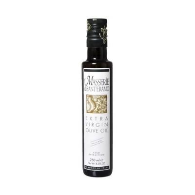 サンテラモ エキストラバージン オリーブオイル ホワイトラベル ( 229g(250ml) )/ サンテラモ