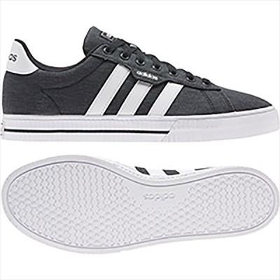 [adidas]アディダス DAILY 3.0 (FW7033) コアブラック/フットウェアホワイト/コアブラック[取寄商品]